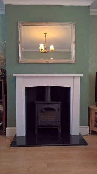 Fireplace Installation Grays Essex